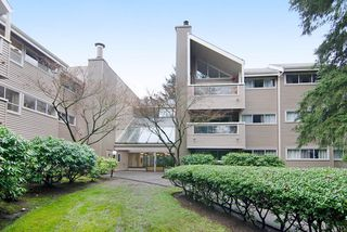 Photo 1: 115 932 ROBINSON Street in Coquitlam: Coquitlam West Condo for sale : MLS®# R2024517