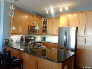 Photo 5: 55 Windmill Way in Winnipeg: Charleswood Condominium for sale (South Winnipeg)  : MLS®# 1601232