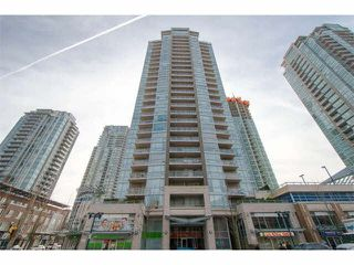 Main Photo: 1902 2978 GLEN DRIVE in : North Coquitlam Condo for sale : MLS®# V1050023
