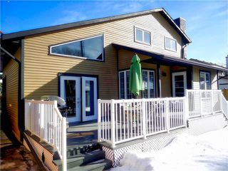 Photo 46: 13903 DEER RUN Boulevard SE in Calgary: Deer Run House for sale : MLS®# C4048969
