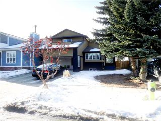 Photo 3: 13903 DEER RUN Boulevard SE in Calgary: Deer Run House for sale : MLS®# C4048969