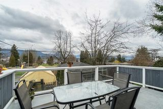 Photo 1: 2653 TRINITY Street in Vancouver: Hastings East House for sale (Vancouver East)  : MLS®# R2044398