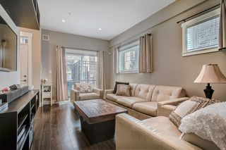 "Photo 2: 9 838 ROYAL Avenue in New Westminster: Downtown NW Townhouse for sale in ""Brickstone Walk"" : MLS®# R2044563"