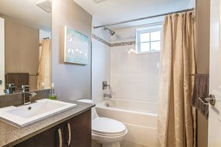 "Photo 10: 9 838 ROYAL Avenue in New Westminster: Downtown NW Townhouse for sale in ""Brickstone Walk"" : MLS®# R2044563"
