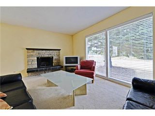 Photo 3: 6628 LETHBRIDGE Crescent SW in Calgary: Lakeview House for sale : MLS®# C4055225