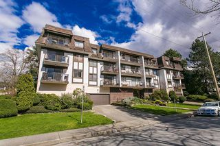 Main Photo: 107 270 W 1ST Street in North Vancouver: Lower Lonsdale Condo for sale : MLS®# R2049370