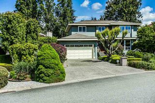 Photo 1: 20535 124A Avenue in Maple Ridge: Northwest Maple Ridge House for sale : MLS®# R2064433