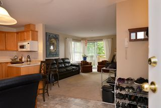 Photo 1: 45 689 PARK Road in Gibsons: Gibsons & Area Condo for sale (Sunshine Coast)  : MLS®# R2066095
