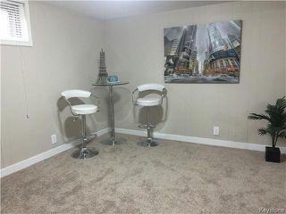 Photo 17: 107 Vivian Avenue in Winnipeg: St Vital Residential for sale (South East Winnipeg)  : MLS®# 1611810