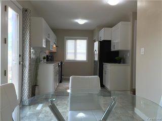 Photo 3: 107 Vivian Avenue in Winnipeg: St Vital Residential for sale (South East Winnipeg)  : MLS®# 1611810