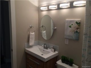 Photo 14: 107 Vivian Avenue in Winnipeg: St Vital Residential for sale (South East Winnipeg)  : MLS®# 1611810