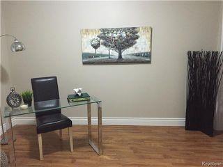 Photo 13: 107 Vivian Avenue in Winnipeg: St Vital Residential for sale (South East Winnipeg)  : MLS®# 1611810