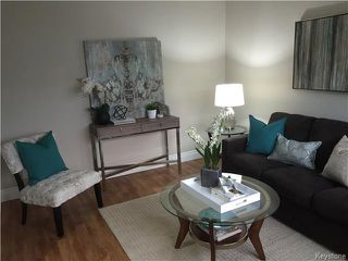 Photo 8: 107 Vivian Avenue in Winnipeg: St Vital Residential for sale (South East Winnipeg)  : MLS®# 1611810