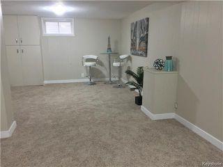Photo 18: 107 Vivian Avenue in Winnipeg: St Vital Residential for sale (South East Winnipeg)  : MLS®# 1611810