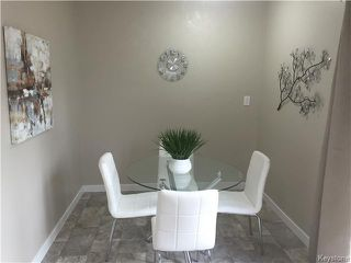 Photo 6: 107 Vivian Avenue in Winnipeg: St Vital Residential for sale (South East Winnipeg)  : MLS®# 1611810