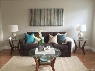 Photo 7: 107 Vivian Avenue in Winnipeg: St Vital Residential for sale (South East Winnipeg)  : MLS®# 1611810