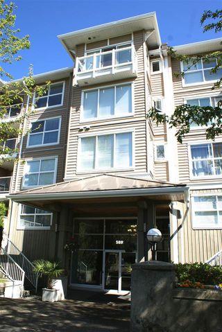 """Photo 13: 205 5880 DOVER Crescent in Richmond: Riverdale RI Condo for sale in """"WATERSIDE"""" : MLS®# R2068298"""