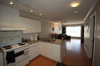 """Photo 3: 205 5880 DOVER Crescent in Richmond: Riverdale RI Condo for sale in """"WATERSIDE"""" : MLS®# R2068298"""