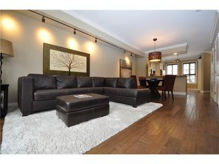 Photo 14: 2321 ERLTON Street SW in Calgary: Erlton House for sale : MLS®# C4065915