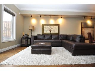 Photo 12: 2321 ERLTON Street SW in Calgary: Erlton House for sale : MLS®# C4065915