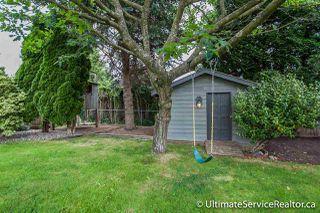 Photo 19: 1166 HABGOOD Street: White Rock House for sale (South Surrey White Rock)  : MLS®# R2072655