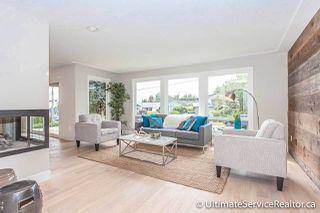 Photo 4: 1166 HABGOOD Street: White Rock House for sale (South Surrey White Rock)  : MLS®# R2072655