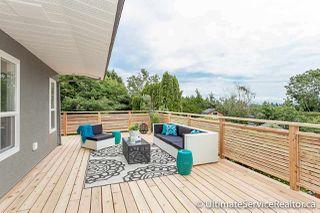Photo 12: 1166 HABGOOD Street: White Rock House for sale (South Surrey White Rock)  : MLS®# R2072655