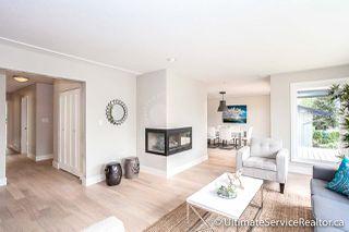 Photo 5: 1166 HABGOOD Street: White Rock House for sale (South Surrey White Rock)  : MLS®# R2072655