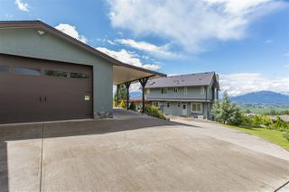 Photo 2: 50160 MT ARCHIBALD Place in Chilliwack: Eastern Hillsides House for sale : MLS®# R2078297