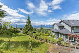 Photo 4: 50160 MT ARCHIBALD Place in Chilliwack: Eastern Hillsides House for sale : MLS®# R2078297