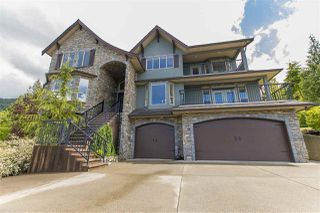 Photo 1: 50160 MT ARCHIBALD Place in Chilliwack: Eastern Hillsides House for sale : MLS®# R2078297