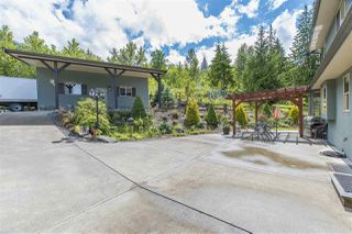 Photo 3: 50160 MT ARCHIBALD Place in Chilliwack: Eastern Hillsides House for sale : MLS®# R2078297