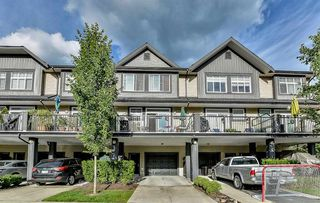 Photo 3: 16 13819 232 Street in Maple Ridge: Silver Valley Townhouse for sale : MLS®# R2082406