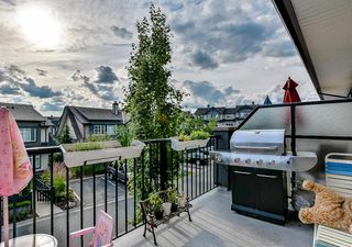 Photo 12: 16 13819 232 Street in Maple Ridge: Silver Valley Townhouse for sale : MLS®# R2082406