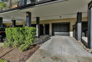 Photo 19: 16 13819 232 Street in Maple Ridge: Silver Valley Townhouse for sale : MLS®# R2082406