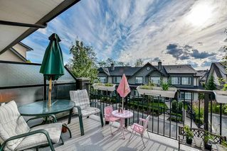 Photo 11: 16 13819 232 Street in Maple Ridge: Silver Valley Townhouse for sale : MLS®# R2082406