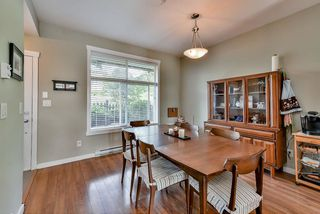 Photo 7: 16 13819 232 Street in Maple Ridge: Silver Valley Townhouse for sale : MLS®# R2082406