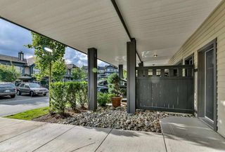 Photo 20: 16 13819 232 Street in Maple Ridge: Silver Valley Townhouse for sale : MLS®# R2082406