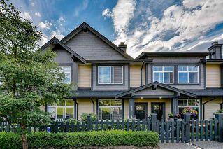 Photo 2: 16 13819 232 Street in Maple Ridge: Silver Valley Townhouse for sale : MLS®# R2082406