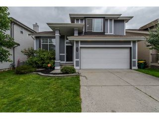 "Photo 1: 23 20292 96 Avenue in Langley: Walnut Grove House for sale in ""BROOKWYNDE"" : MLS®# R2089841"