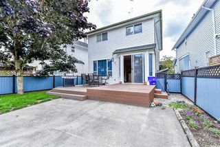 "Photo 19: 18480 65 Avenue in Surrey: Cloverdale BC House for sale in ""CLOVER VALLEY STATION"" (Cloverdale)  : MLS®# R2090127"