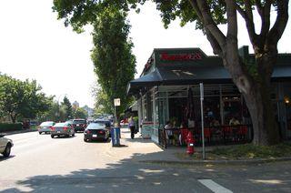Photo 22: 1457 WALNUT Street: Kitsilano Home for sale ()  : MLS®# V770284