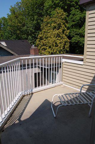 Photo 16: 1457 WALNUT Street: Kitsilano Home for sale ()  : MLS®# V770284