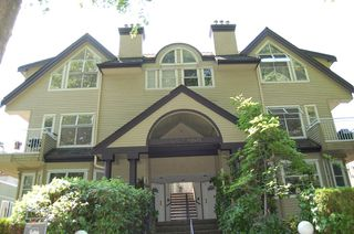 Photo 4: 1457 WALNUT Street: Kitsilano Home for sale ()  : MLS®# V770284