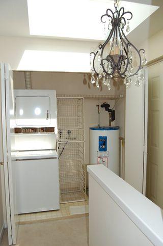 Photo 18: 1457 WALNUT Street: Kitsilano Home for sale ()  : MLS®# V770284