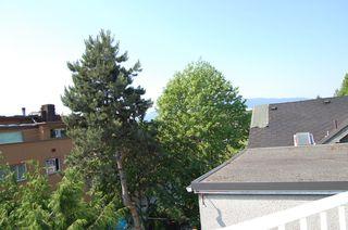 Photo 17: 1457 WALNUT Street: Kitsilano Home for sale ()  : MLS®# V770284