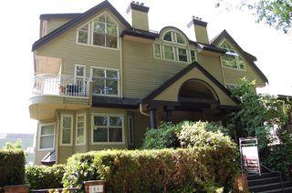 Photo 3: 1457 WALNUT Street: Kitsilano Home for sale ()  : MLS®# V770284