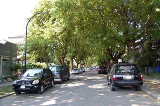 Photo 23: 1457 WALNUT Street: Kitsilano Home for sale ()  : MLS®# V770284
