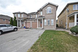 Photo 1: Marie Commisso 291 St Joan Of Arc Avenue in Vaughan: Maple House For Sale