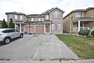 Photo 12: Marie Commisso St Joan Of Arc Avenue in Vaughan: Maple House For Sale